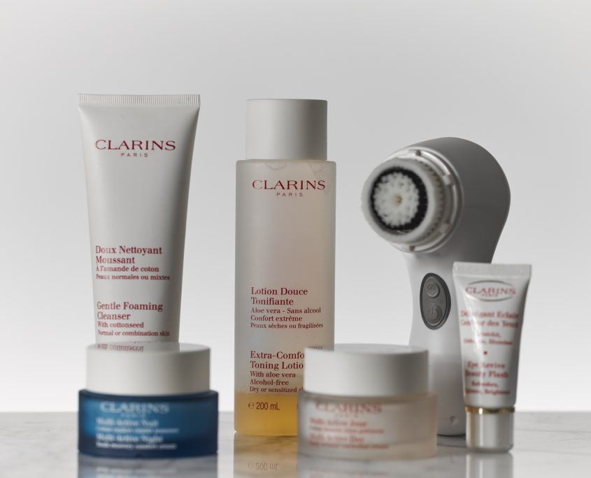 Skincare, Skincare Routine, Skin, Face, Health, Healthy, Beauty, Face, Fresh, Clarisonic, Mia 2, Clarisonic Mia, Clarisonic Mia 2, Toner, Face Toner, Skin Toner, Cream, Face Cream, Eye, Cream, Lotion, Soft Skin, Day Cream, Night Cream, Clarins, Clear Skin, According To Amelia